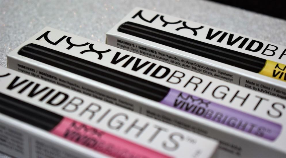 VIVID BRIGHTS 2